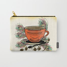 My Tea Carry-All Pouch