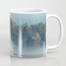 Morning Glory in the Adirondacks Coffee Mug