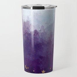 A Sea of Stars Travel Mug