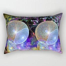 Bubbled Over Rectangular Pillow