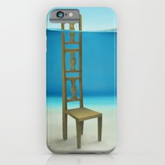 Waiting Place iPhone 6s Slim Case