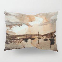 Impression #2 Pillow Sham
