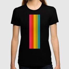 Retro Kodak Pattern T-shirt
