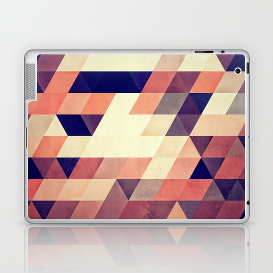TRYYNGL MYX Laptop & iPad Skin