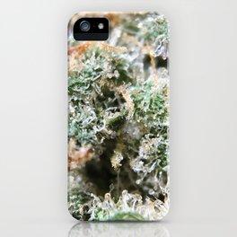 Loud Dream Strain iPhone Case
