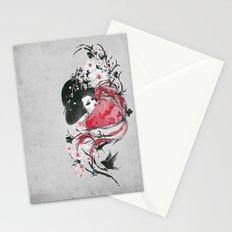 The Geisha Stationery Cards