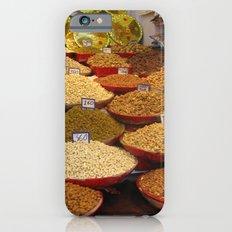 INDIA - Nuts iPhone 6s Slim Case