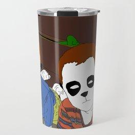 The Crawl Travel Mug