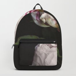 Peony - simply perfect Backpack