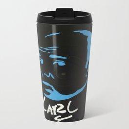 Karl Pilkington  Travel Mug