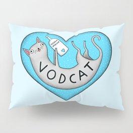 Vodcat Pillow Sham