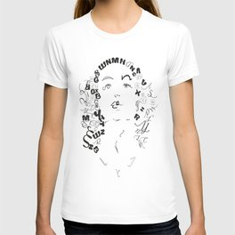 Joan Crawfoard T-shirt
