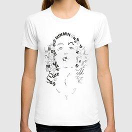 Joan Crawfoard T-shirt