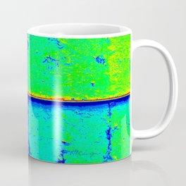 Silo Blue Coffee Mug