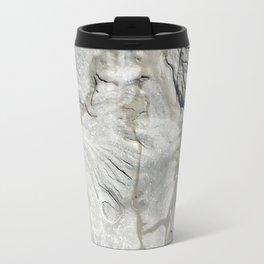 Bay of Fundy Rock No.1 | Texture | Nadia Bonello | Canada Travel Mug