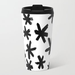 Secret Buttholes - WHITE Travel Mug