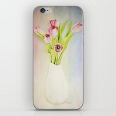 Colors of Spring iPhone & iPod Skin