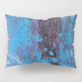 Acrylic pour 3 Pillow Sham