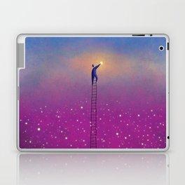 One Stars Laptop & iPad Skin