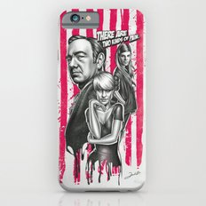 Two Kinds Of Pain - House Of Cards Slim Case iPhone 6s
