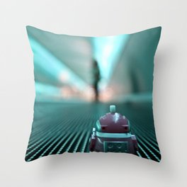 Robee Throw Pillow