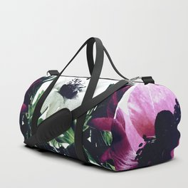 The Anemones Duffle Bag