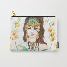 Inanna Carry-All Pouch