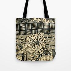 cob web Tote Bag