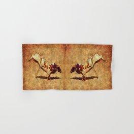 It's All Bull! - Bucking Rodeo Bull Hand & Bath Towel