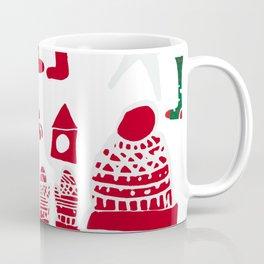 winter gear white Coffee Mug