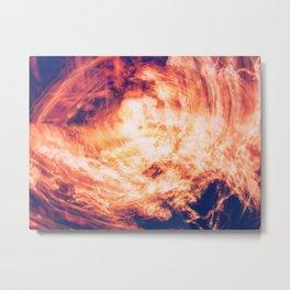 Pheonix 1 Metal Print