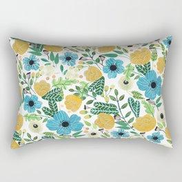 Luovuus Rectangular Pillow