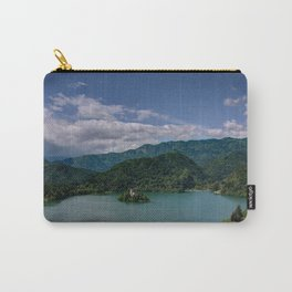 Little Island Carry-All Pouch