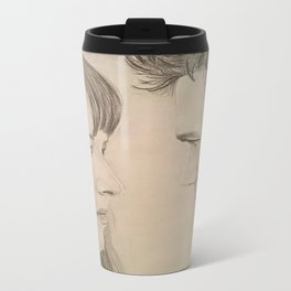Fifty Shades of Grey Travel Mug