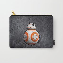 BB8 Cute Droid Carry-All Pouch