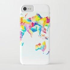 Adventure Awaits iPhone 7 Slim Case