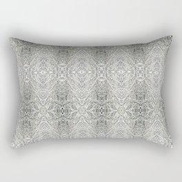 SnowVines Rectangular Pillow