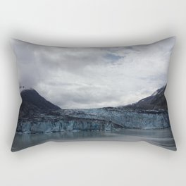 Glacier Ice Rectangular Pillow