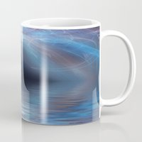 storm Mugs featuring Storm by CreativeByDesign