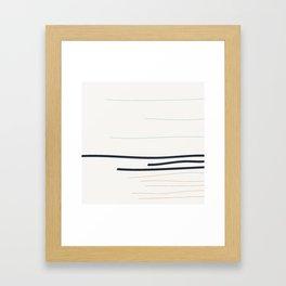 Coit Pattern 74 Framed Art Print