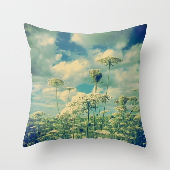 Jade Throw Pillows : Pure of Heart Throw Pillow by Olivia Joy StClaire Society6
