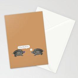 Cowabunga Stationery Cards