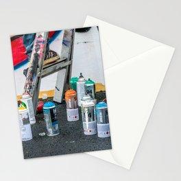 Artist's Playground Stationery Cards