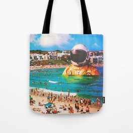 The Second Social Attempt Tote Bag