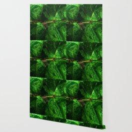 Leaves V8WL Wallpaper