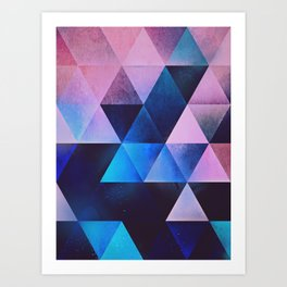 ylymynts Art Print