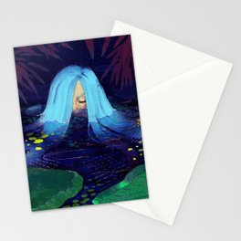 It's Quiet Stationery Cards
