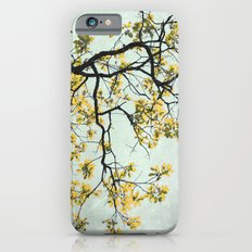 The Yellow Tree iPhone 6s Slim Case