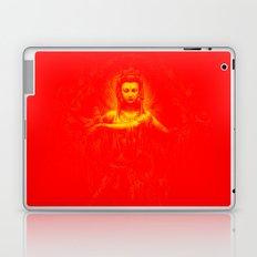 Kuan Yin Love Laptop & iPad Skin