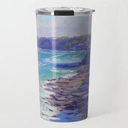 Norah Head Australia Travel Mug